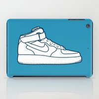 #13 Nike Airforce 1 iPad Case