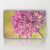 Alliums Laptop & iPad Skin
