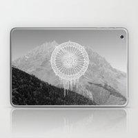 Montain Mark Laptop & iPad Skin