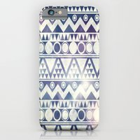 iPhone & iPod Case featuring Tribal Gathering by Digi Treats 2