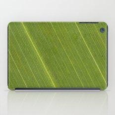Palm Tree Leaf iPad Case