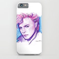 Darling David iPhone 6s Slim Case