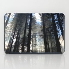 just live iPad Case