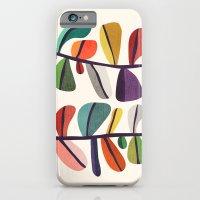 Plant Specimens iPhone 6 Slim Case