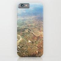 Urban Planning. iPhone 6 Slim Case