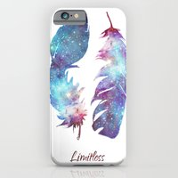 Limitless  iPhone 6 Slim Case