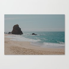 Paradise Day Canvas Print