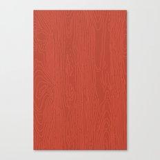 Barnwood Canvas Print
