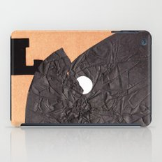 L word iPad Case