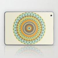 Mardi Gras Spin Laptop & iPad Skin