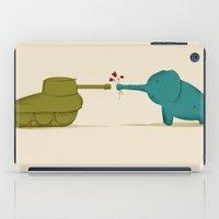 Big Love iPad Case