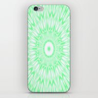 iPhone & iPod Skin featuring Seafoam by SimpleChic