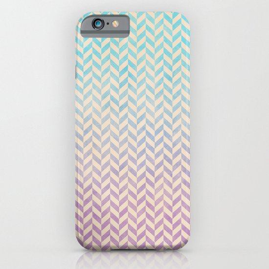 French Braids  iPhone & iPod Case