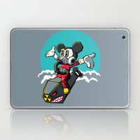 Dr. Strangemouse Laptop & iPad Skin
