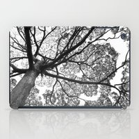 Jungletree iPad Case