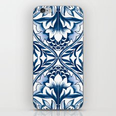 Azulejo iPhone & iPod Skin