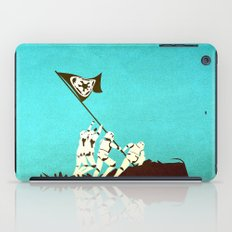 Fight for the Empire iPad Case