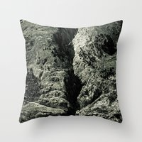 You will always find your Path Throw Pillow