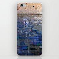 Saokuad iPhone & iPod Skin
