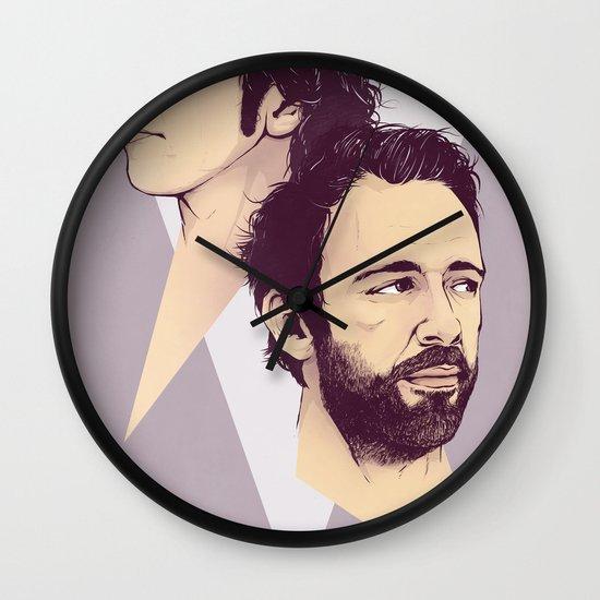 2Many Dj's Wall Clock