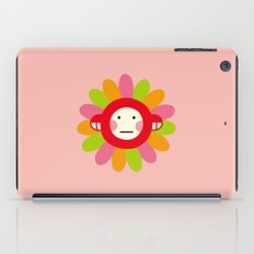 Redmon Flower iPad Case