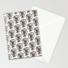 I survived fan death Stationery Cards