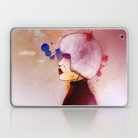 Music Laptop & iPad Skin