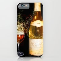 iPhone & iPod Case featuring Drink Up by Ally Paul