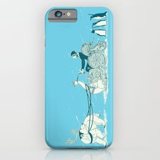 Snow Queen Slim Case iPhone 6s