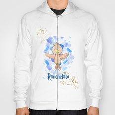 Ravenclaw - H a r r y P o t t e r inspired Hoody