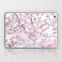 Sakura Bloom. Laptop & iPad Skin