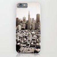 The View From Coit iPhone 6 Slim Case