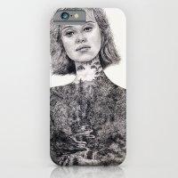 If I Lose Myself, I Lose It All iPhone 6 Slim Case