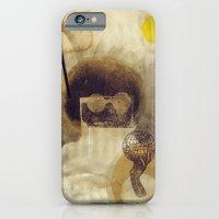 Bcsm 001 (captain) iPhone 6 Slim Case