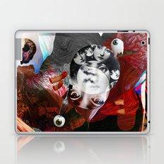 Horror food Laptop & iPad Skin