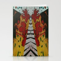 FX#486 - The Narrowing Stationery Cards