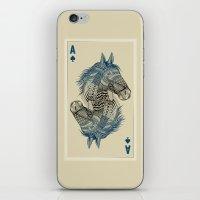 American Pharoah (Ace) iPhone & iPod Skin