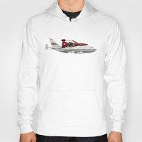 Thunderbird Carrier Hoody