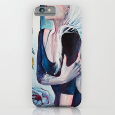 In Her Garden iPhone 6 Slim Case