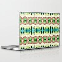 sunflower Laptop & iPad Skins featuring Sunflower by Falko Follert Art-FF77