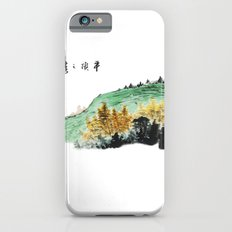 Spring of Pin-Din Slim Case iPhone 6s