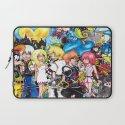 Kingdom Hearts Laptop Sleeve