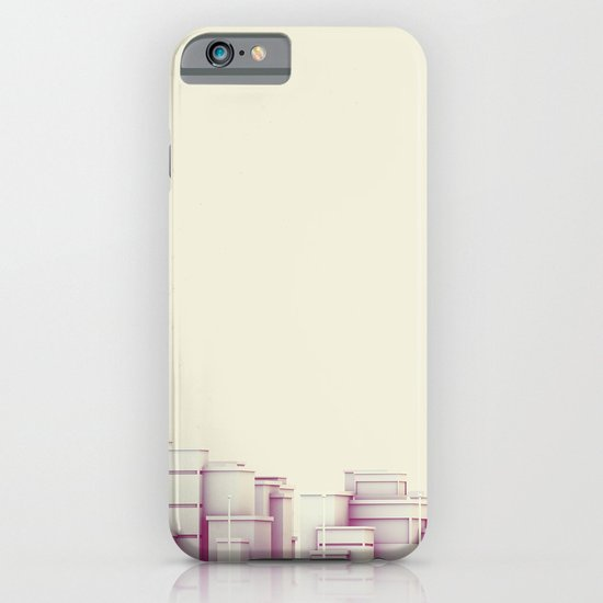 City Block iPhone & iPod Case