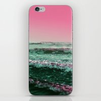 Wild Summer iPhone & iPod Skin