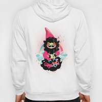 Whistling gnome Hoody