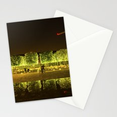 it's taken years Stationery Cards