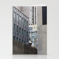 Baltimore, MD Stationery Cards