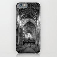 Gothique iPhone 6 Slim Case