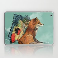 Flying Fox Laptop & iPad Skin