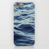 Water Waves iPhone 6 Slim Case